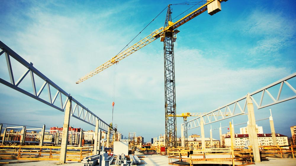 Building construction & Home products